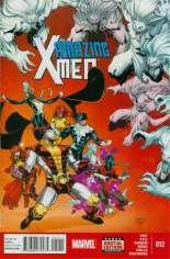 Amazing X-Men (2014-Present) #12