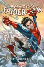 Amazing Spider-Man (2014-2015) #TP Vol 1