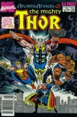 Thor (1966-1996) #Annual 14 Variant A: Newsstand Edition