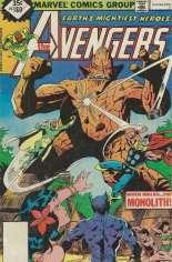 Avengers (1963-1996) #180 Variant B: Whitman Variant