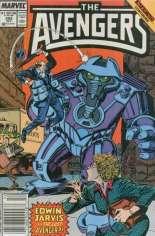 Avengers (1963-1996) #298 Variant A: Newsstand Edition