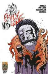 And Then Emily Was Gone (2014-2015) #4 Variant A
