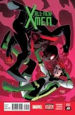 All-New X-Men (2013-2015) #33 Variant A