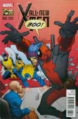 All-New X-Men (2013-2015) #33 Variant C: Deadpool Photobomb Cover