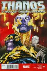 Thanos: A God Up There Listening (2014) #4