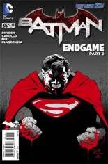 Batman (2011-2016) #36 Variant B: Direct Edition