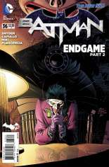 Batman (2011-2016) #36 Variant C: Incentive Cover