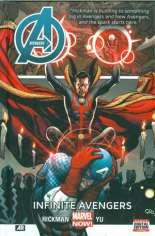 Avengers (2012-2015) #HC Vol 6