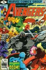 Avengers (1963-1996) #188 Variant B: Direct Edition