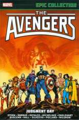 Avengers Epic Collection (2013-Present) #TP Vol 17: Release Order: #2