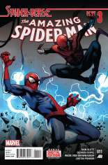 Amazing Spider-Man (2014-2015) #11 Variant A