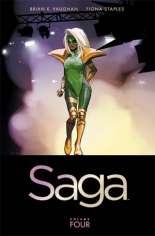 Saga (2012-2018) #TP Vol 4