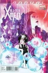 All-New X-Men (2013-2015) #Annual 1 Variant B