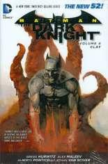 Batman: The Dark Knight (2011-2014) #HC Vol 4
