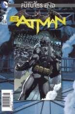 Batman: Futures End (2014) #1 Variant A: Newsstand Edition