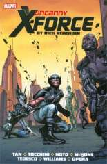Uncanny X-Force By Rick Remender: Complete Collection (2014) #TP Vol 2