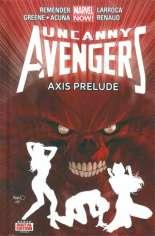 Uncanny Avengers (2012-2014) #HC Vol 5