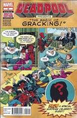 Deadpool (2012-2015) #40 Variant A
