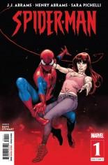 Spider-Man (2019-2021) #1 Variant A