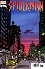 Spider-Man (2019-2021) #1 Variant F