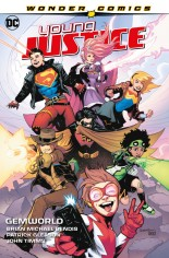 Young Justice (2019-2020) #HC Vol 1