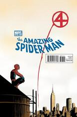 Amazing Spider-Man (1999-2014) #657 Variant A: Newsstand Edition