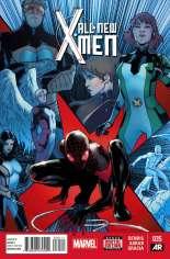 All-New X-Men (2013-2015) #35 Variant A