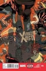 Amazing X-Men (2014-Present) #16