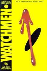 Watchmen (1986-1987) #TP Variant C: ??? Printing