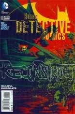 Detective Comics (2011-2016) #39 Variant A