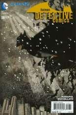 Detective Comics (2011-2016) #39 Variant C: Incentive Cover