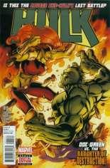 Hulk (2014-2015) #11 Variant A