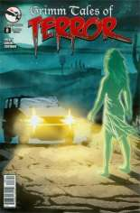 Grimm Tales Of Terror (2014-2015) #8 Variant B