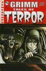 Grimm Tales Of Terror (2014-2015) #8 Variant C