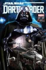 Star Wars: Darth Vader (2015-2016) #1 Variant T: GameStop Exclusive
