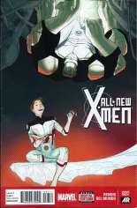 All-New X-Men (2013-2015) #37