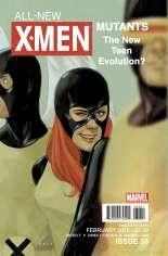 All-New X-Men (2013-2015) #38 Variant B