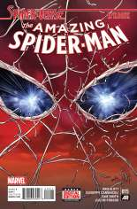 Amazing Spider-Man (2014-2015) #15 Variant A