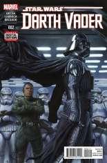 Star Wars: Darth Vader (2015-2016) #2 Variant A