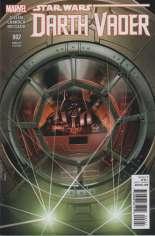 Star Wars: Darth Vader (2015-2016) #2 Variant B: Incentive Cover
