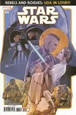 Star Wars (2015-2020) #72 Variant A