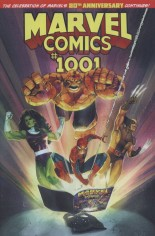 Marvel Comics (2019) #1001 Variant A