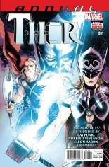 Thor (2014-2015) #Annual 1 Variant A
