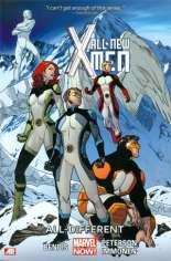 All-New X-Men (2013-2015) #TP Vol 4