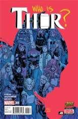 Thor (2014-2015) #6 Variant A