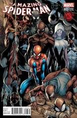 Amazing Spider-Man (2014-2015) #7 Variant H: Decomixado Exclusive