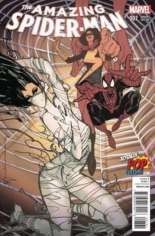 Amazing Spider-Man (2014-2015) #7 Variant F: Totally Pop Culture Exclusive