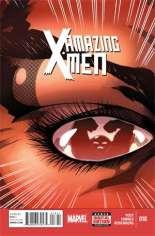 Amazing X-Men (2014-Present) #18