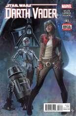 Star Wars: Darth Vader (2015-2016) #3 Variant A