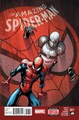 Amazing Spider-Man (2014-2015) #17 Variant A